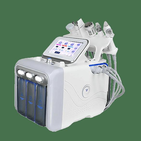 فروش دستگاه 6 کاره هیدروفیشیال - دستگاه 6 کاره هیدروفیشیال - دستگاه هیدروفیشیال