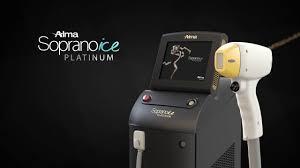 لیزر سوپرانو آیس پلاتینیوم، خرید دستگاه لیزر سوپرانو ، لیزر 2020